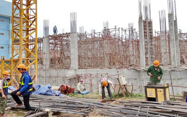 Xác định đơn giá nhân công trong dự toán công trình xây dựng