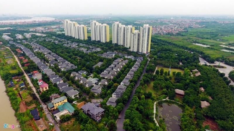 Chuyển mục đích sử dụng đất trồng lúa để thực hiện dự án trên địa bàn tỉnh Hưng Yên