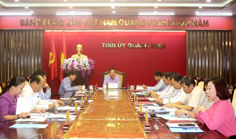 Quảng Ninh: Nâng cấp thị xã Đông Triều lên đô thị loại III