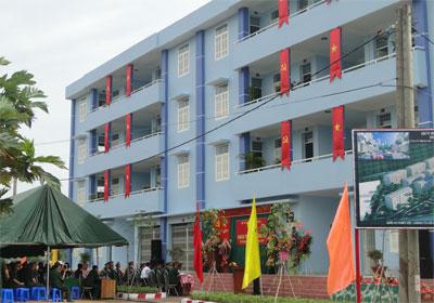 Góp ý Kế hoạch đầu tư xây dựng nhà ở công vụ của Bộ Quốc phòng