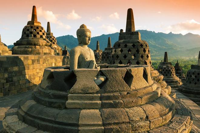 Những ngôi đền, chùa có kiến trúc đẹp nhất thế giới