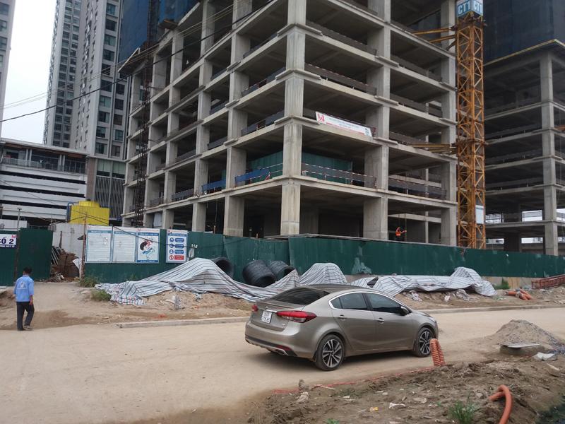Hà Nội: Điều chỉnh thời gian giải quyết thủ tục hành chính trong hoạt động xây dựng