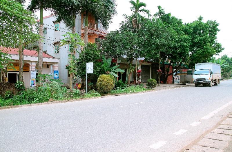 Phú Thọ: Xã Khải Xuân nỗ lực duy trì, nâng cao chất lượng các tiêu chí nông thôn mới