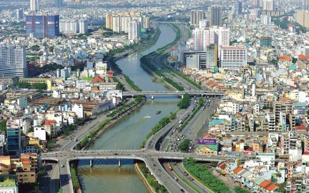 10 mô hình phát triển nhà ở tại TP Hồ Chí Minh