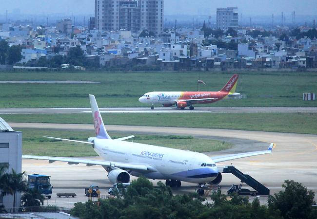 ACV đề xuất xây thêm đường lăn tại sân bay Tân Sơn Nhất