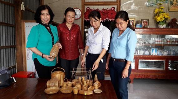 U Minh: Xác định 9 sản phẩm thế mạnh đặc trưng