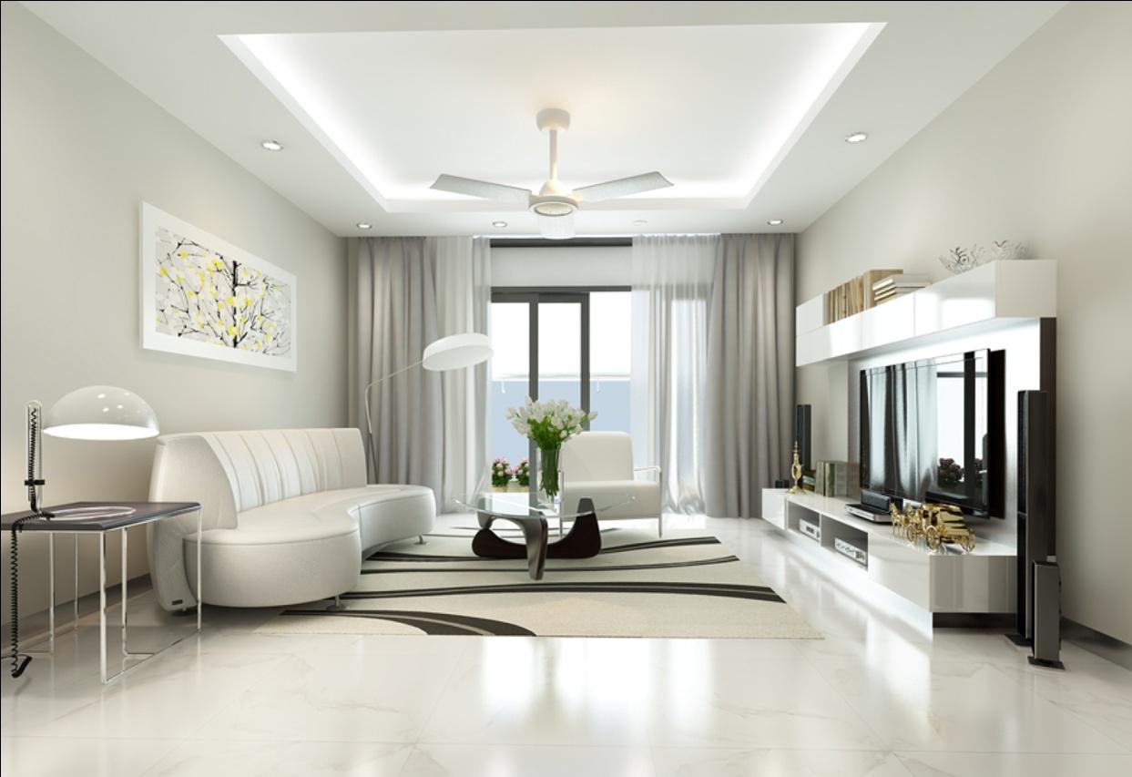 Những lỗi thường gặp khi thiết kế nội thất chung cư