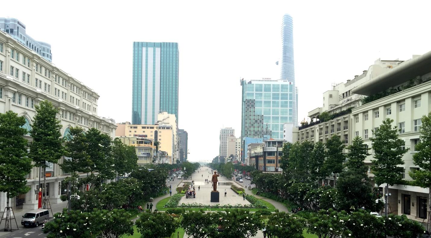 TP Hồ Chí Minh chỉ đạo kết nối hệ thống camera hiện có vào Trung tâm điều hành đô thị thông minh
