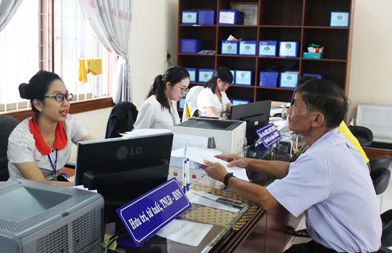Bảo hiểm xã hội Lai Châu: Vượt khó hoàn thành nhiệm vụ giao