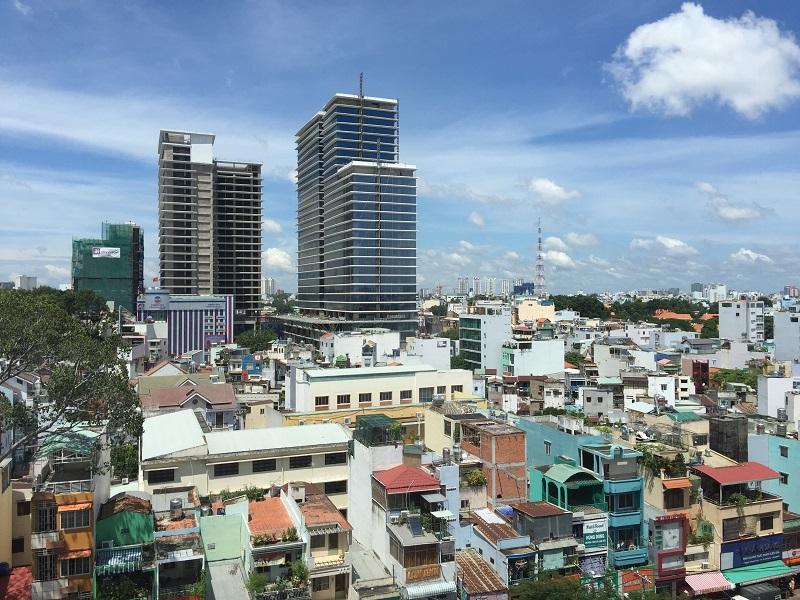 TP Hồ Chí Minh: Quy định tầng cao tối đa các công trình trong khu 930 ha