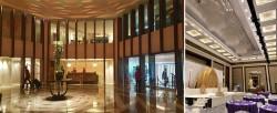 Ánh sáng – Nhân tố bí ẩn làm nên một khách sạn đẳng cấp