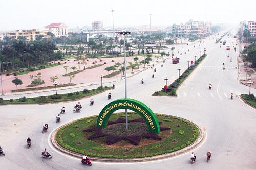 2 huyện, thành phố tỉnh Hưng Yên về đích nông thôn mới