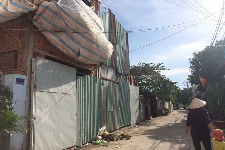 Kỷ luật 30 tập thể và cá nhân liên quan vi phạm xây dựng ở huyện Bình Chánh