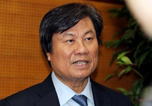 Thủ tướng Nguyễn Xuân Phúc quyết định kỷ luật hai cán bộ chủ chốt