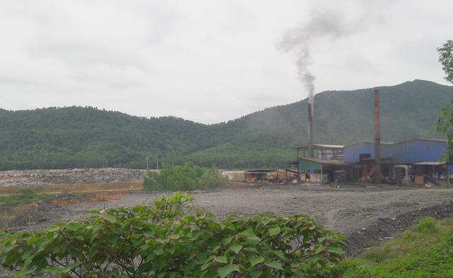 Nghệ An: Cty về môi trường bị xử phạt gần 600 triệu đồng vì xả thải gây ô nhiễm
