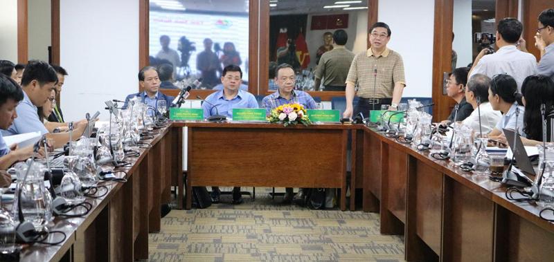 TP Hồ Chí Minh: Đầu tư công nghệ đốt phát điện để xử lý rác thải