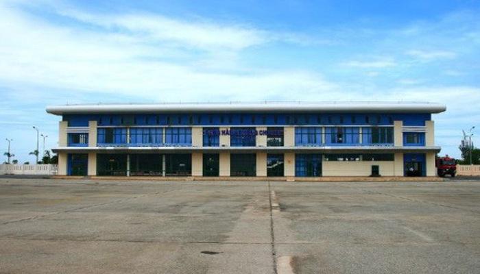 Nâng cấp sân bay Chu Lai để đón 5 triệu hành khách một năm