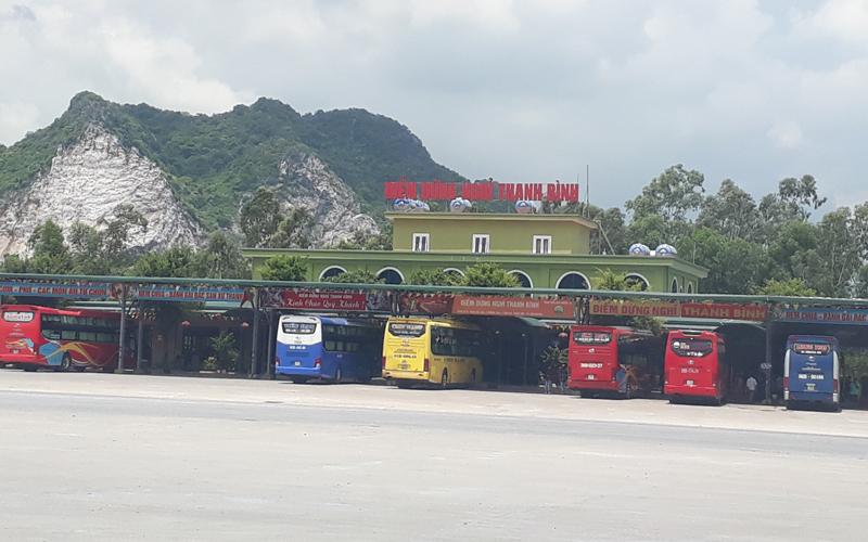 """Thanh Hóa: Cty TNHH Thanh Bình xin chuyển đổi mục đích sử dụng đất có phải vì """"né"""" tiền thuê đất"""