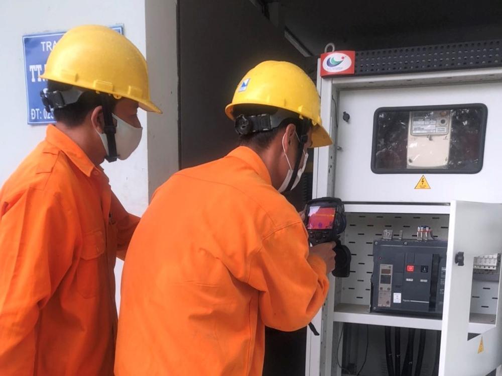 PC Đà Nẵng: Sẵn sàng cấp điện ưu tiên cho bệnh viện dã chiến