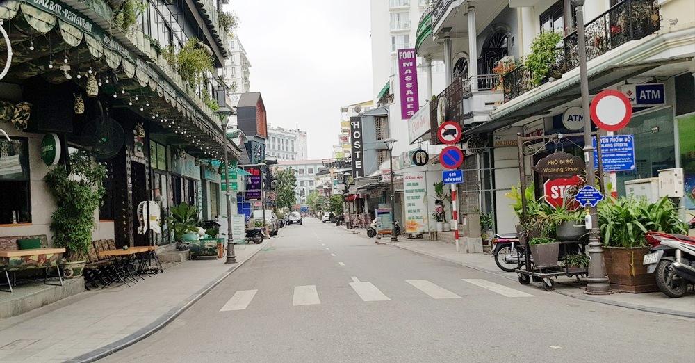 Thừa Thiên – Huế: Thực hiện giãn cách xã hội các nhà hàng, quán ăn, quán cà phê…