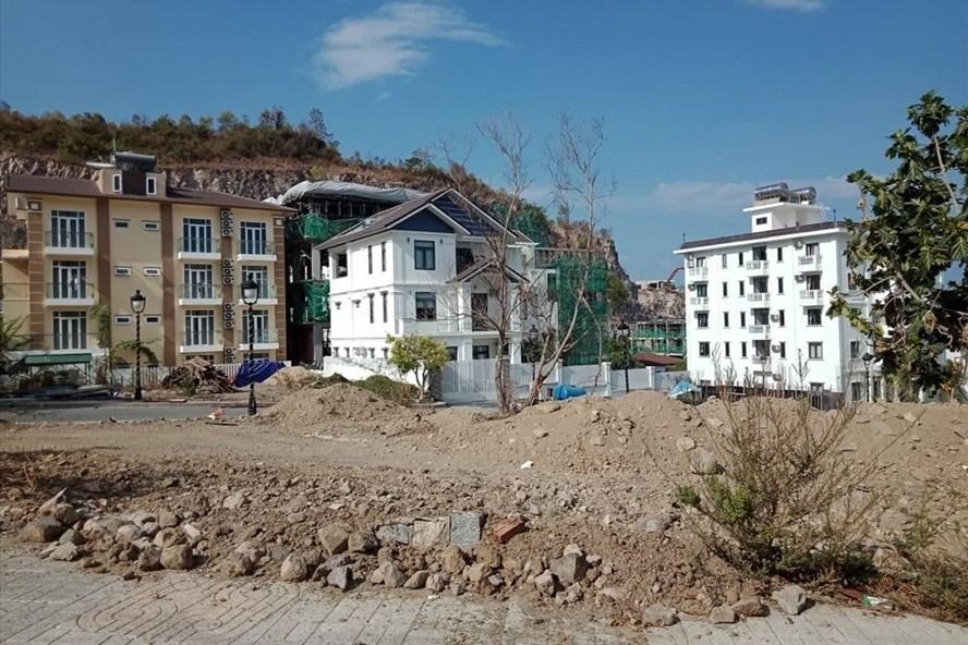 Chủ tịch Khánh Hòa nêu quan điểm xử lý 15 biệt thự