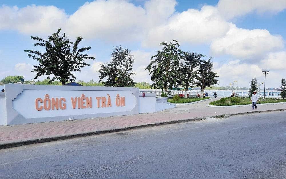 Trà Ôn (Vĩnh Long): Đầu tư 310 tỷ đồng thực hiện dự án Hệ thống thủy lợi Cồn Lục Sỹ giai đoạn 2