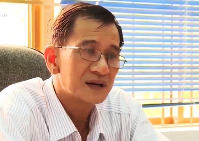 Phú Yên: Khởi tố nguyên Phó Chủ tịch Ủy ban nhân dân thị xã Sông Cầu