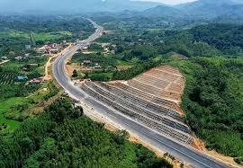Đề xuất cân đối vốn cho Dự án cao tốc Chi Lăng-Hữu Nghị