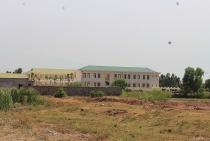 Nghi Sơn (Thanh Hóa): Vì sao xây dựng 10 phòng học mới trong đất quy hoạch Khu công nghiệp?