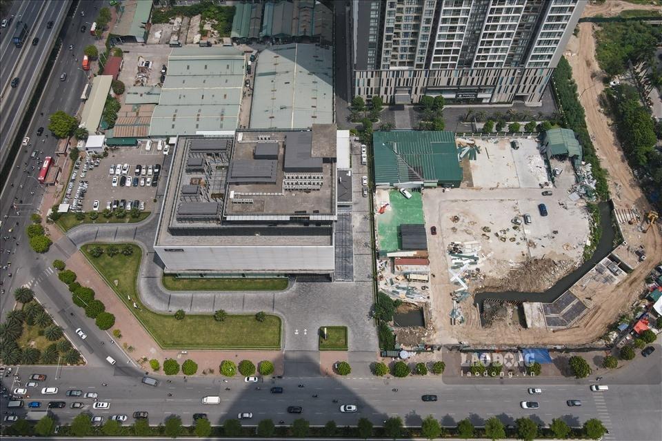 8000 m2 dat vang duoc len lich thu hoi trong thang 6 gio ra sao