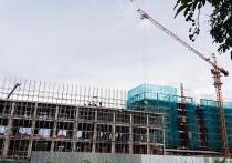 Thành phố Cần Thơ: Dự án nào được bán nhà ở hình thành trong tương lai