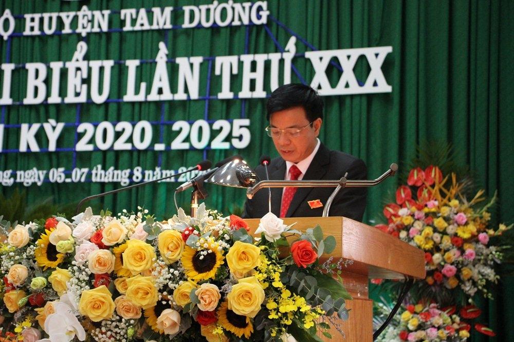 tam duong vinh phuc phan dau tro thanh huyen dat chuan nong thon moi trong nam 2021