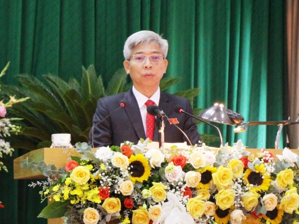 vinh phuc dai hoi dai bieu dang bo huyen tam duong lan thu xxx nhiem ky 2020 2025 thanh cong tot dep