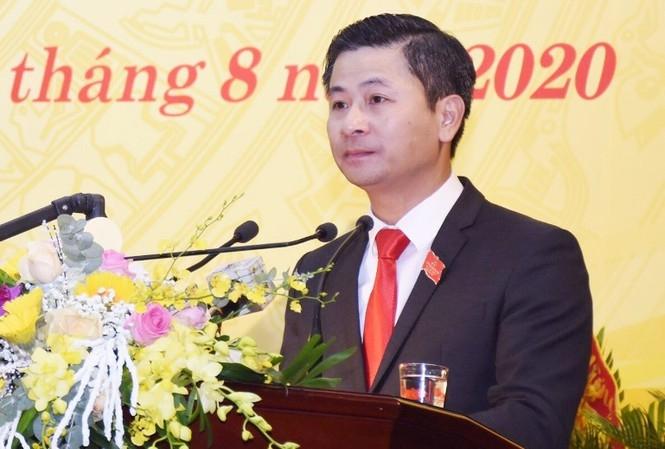 dong chi nguyen phi thuong tai dac cu bi thu huyen uy ung hoa nhiem ky 2020 2025