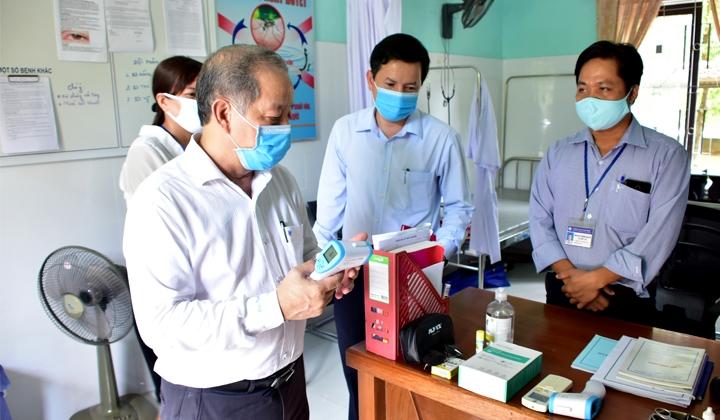 Thừa Thiên – Huế: Kỳ thi tốt nghiệp THPT phải tuyệt đối an toàn