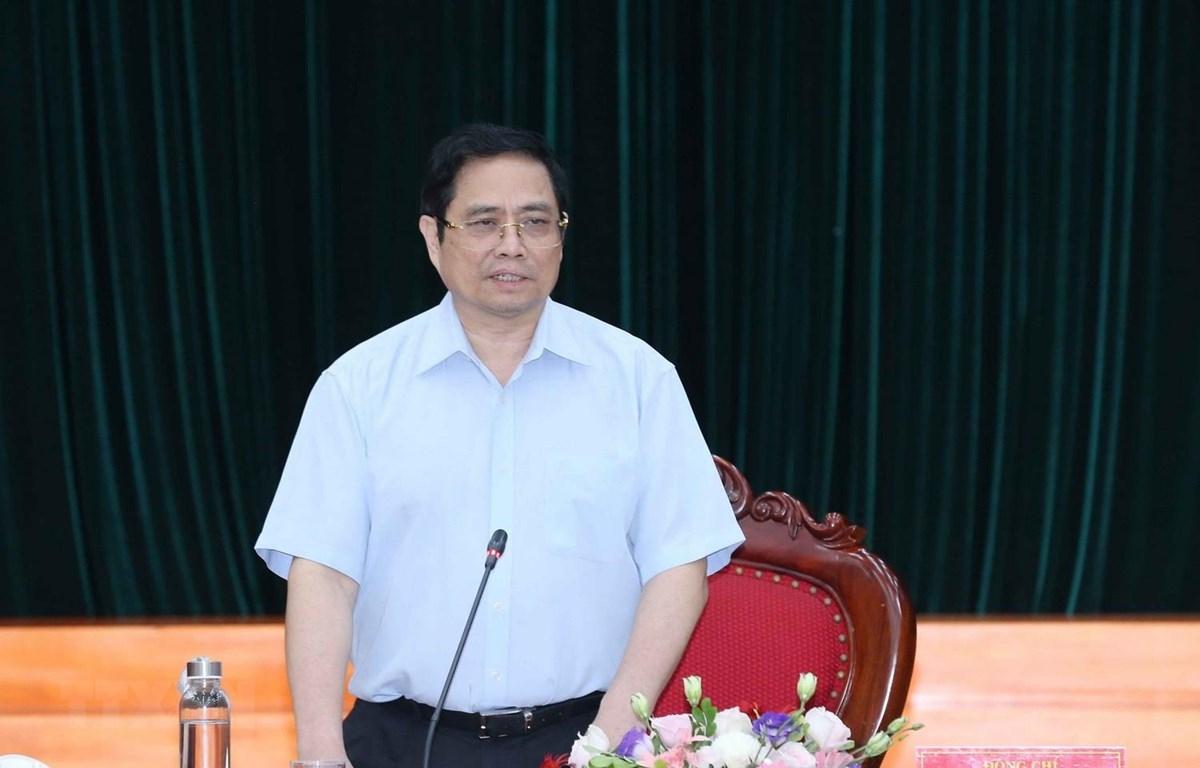 truong ban to chuc tw khong duoc bo sot can bo co duc co tai uy tin