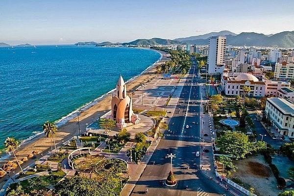 Nhiệm vụ lập quy hoạch tỉnh Khánh Hòa thời kỳ 2021 - 2030
