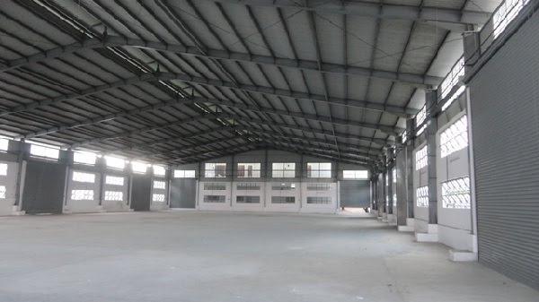 Cho thuê nhà xưởng có phải bổ sung ngành kinh doanh bất động sản?