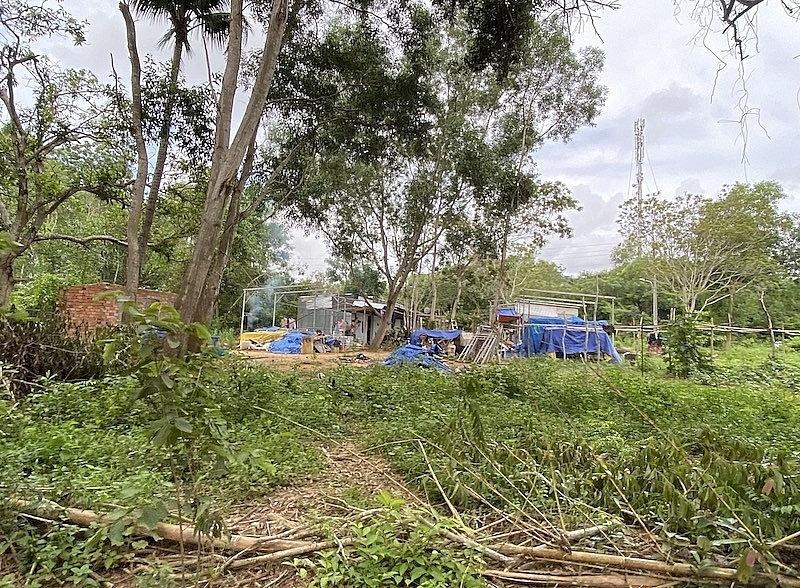 Kiên Giang: Thành lập Đoàn kiểm tra dự án Khu du lịch thương mại Đảo Quý Thế Giới