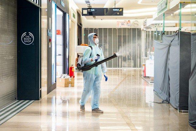 Hà Nội: Tăng cường phòng chống dịch, không để lây lan dịch bệnh ra diện rộng