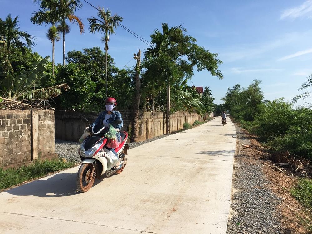 Quảng Bình: Huy động hơn 1.000 tỷ đồng xây dựng Nông thôn mới