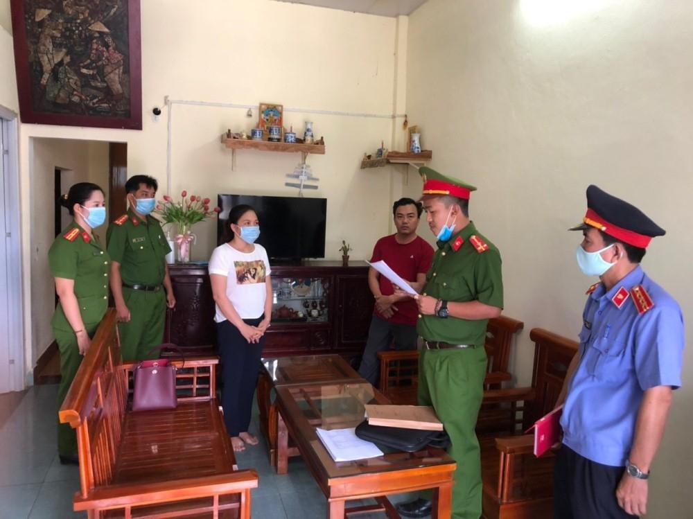 Thừa Thiên – Huế: Làm giả giấy tờ đất để chiếm đoạt hàng tỷ đồng