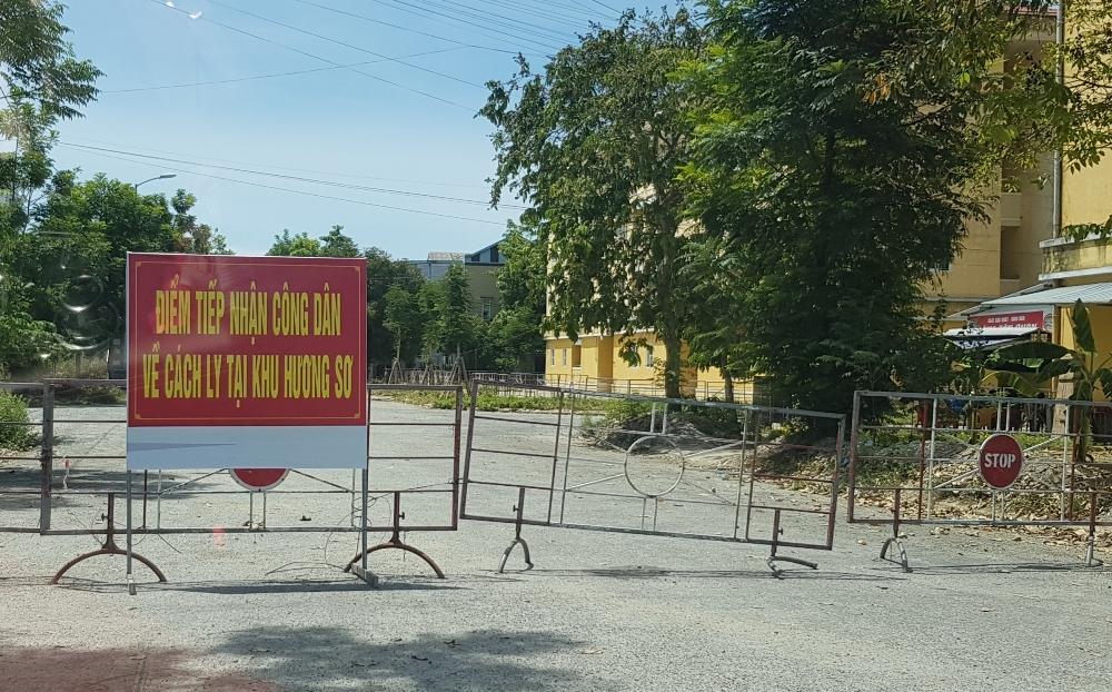 Thừa Thiên – Huế: Thực hiện cách ly đối với các sinh viên đến từ vùng có dịch