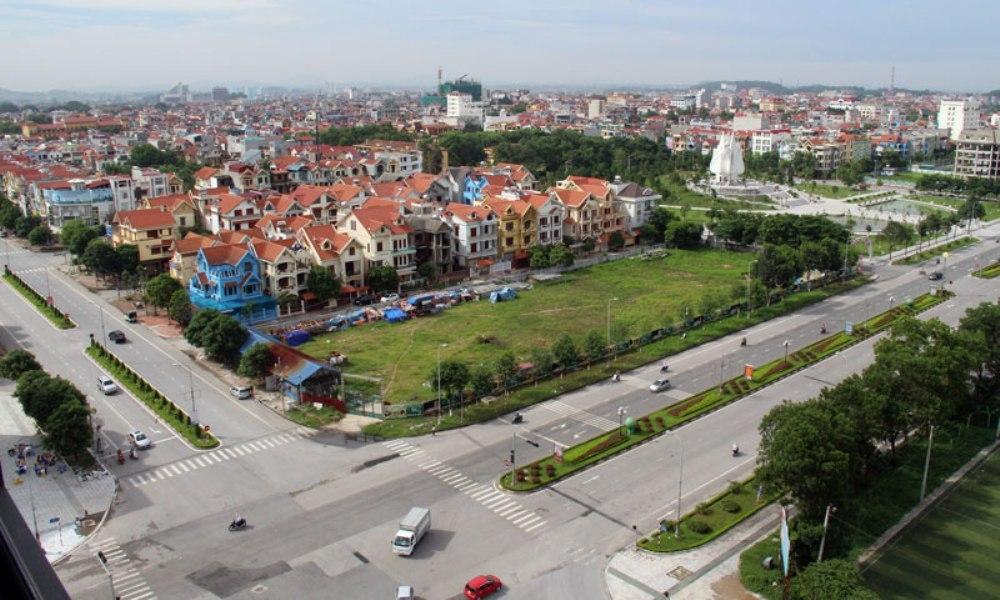 VIF – Tân Phát trúng thầu dự án tại thành phố Bắc Ninh
