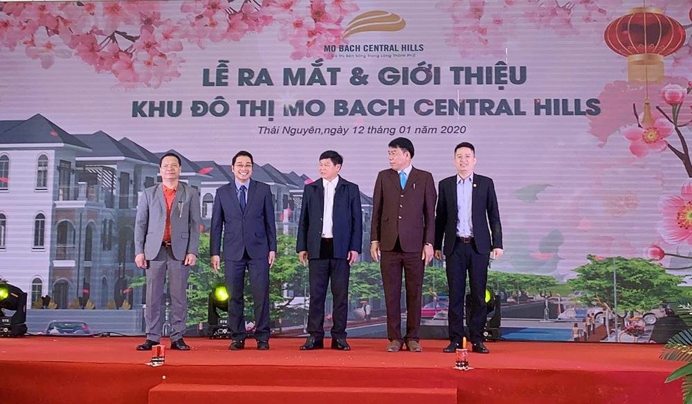 Bất động sản công nghiệp Thái Nguyên là điểm sáng đầu tư trong đại dịch Covid-19