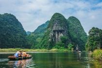 """Tổng cục Du lịch ra mắt trang du lịch bền vững """"Green Travel"""" quảng bá tới thị trường quốc tế"""