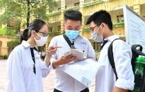 Vĩnh Phúc: Đứng thứ 5 toàn quốc điểm trung bình các môn thi tốt nghiệp Trung học phổ thông