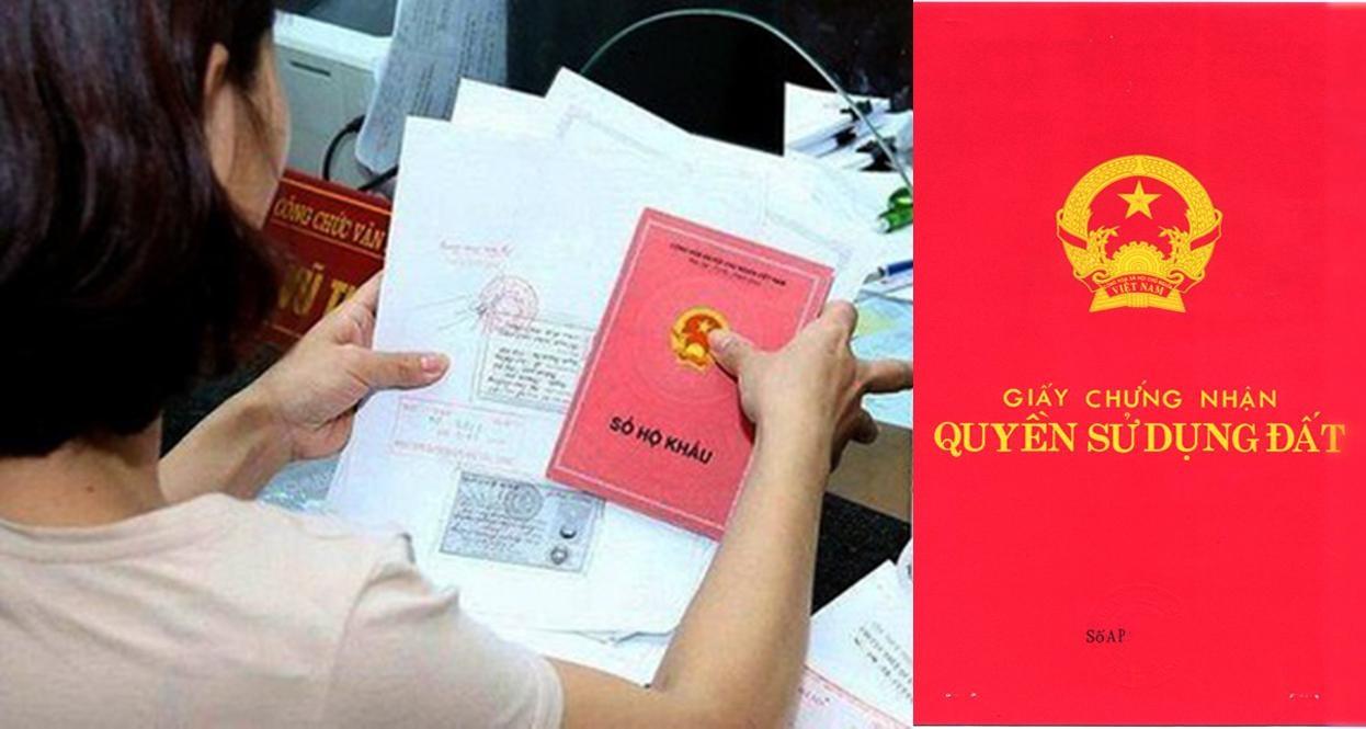tu 19 nguoi dan co the lam so do ma khong can giay to chung minh nhan than