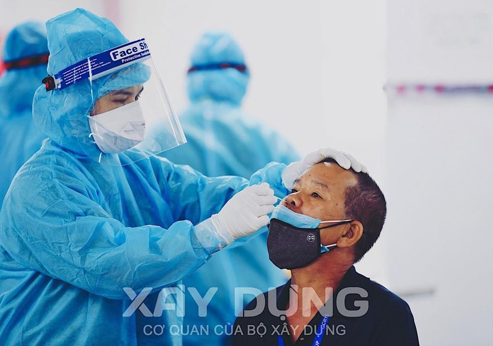 Khánh Hòa: Vượt ngưỡng 2.000 ca dương tính SARS-CoV-2