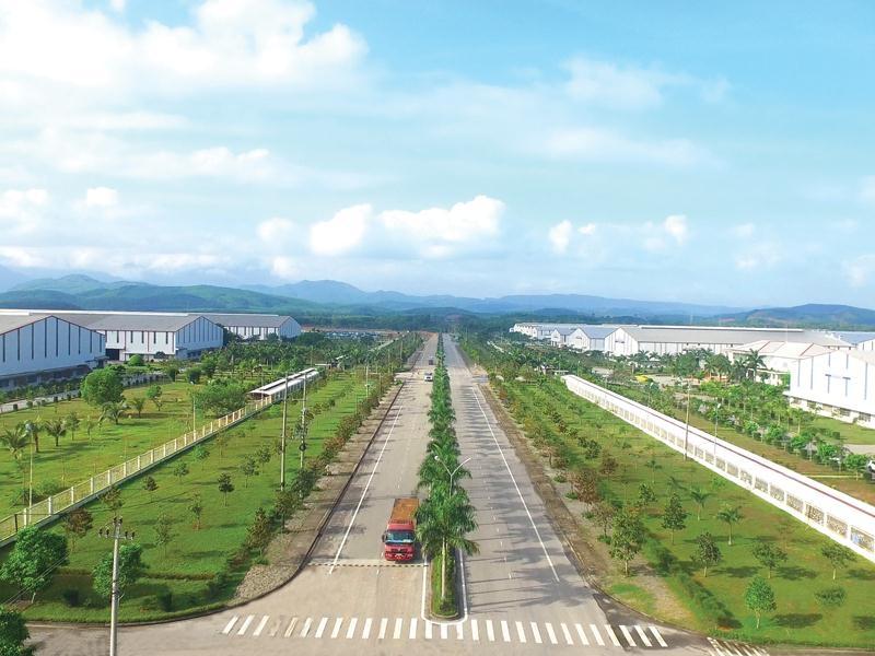 Quảng Nam: Xây dựng Khu đô thị Tam Hòa - Tam Tiến, Khu phi thuế quan gắn với khu bến cảng Tam Hòa